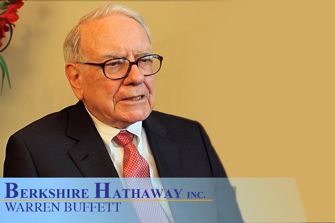 biography of warren edward buffet Known as the oracle of omaha, warren buffett is an investment  warren  edward buffett was born on august 30, 1930, in omaha, nebraska.