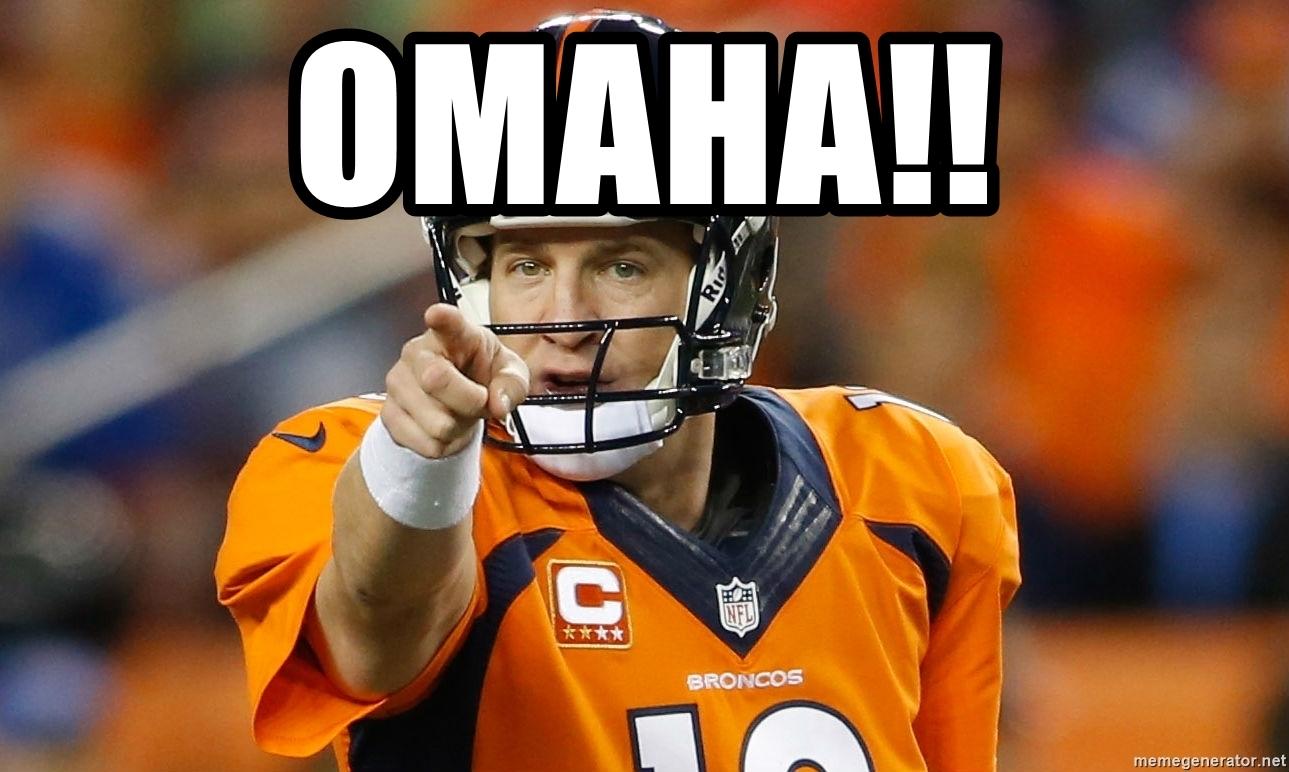 Omaha! Omaha!
