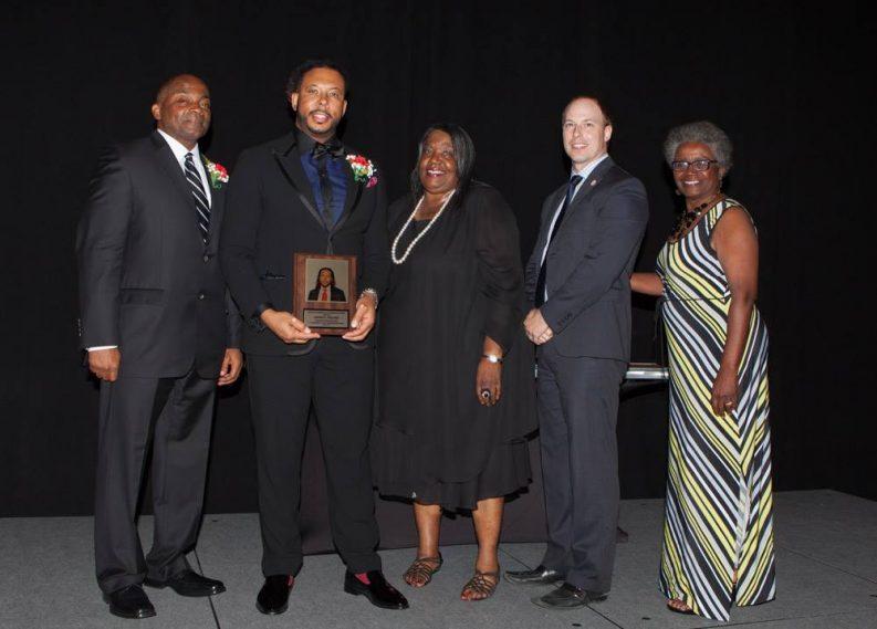 Leadership Awards Success
