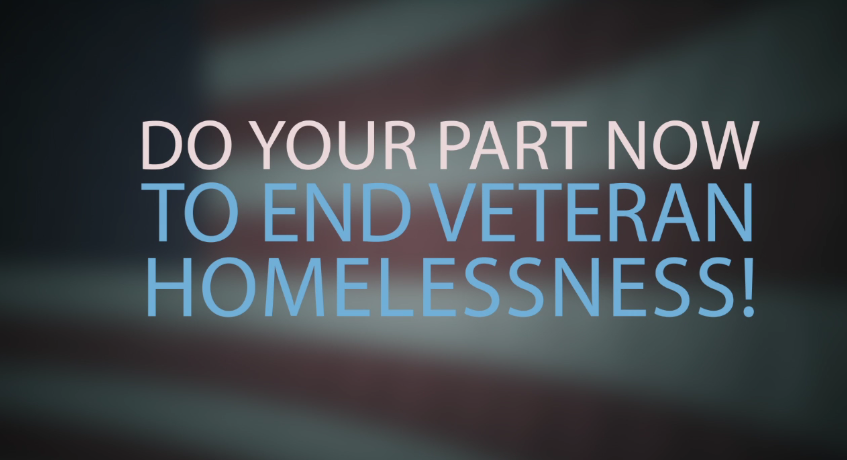 Helping Homeless Veterans in the Heartland