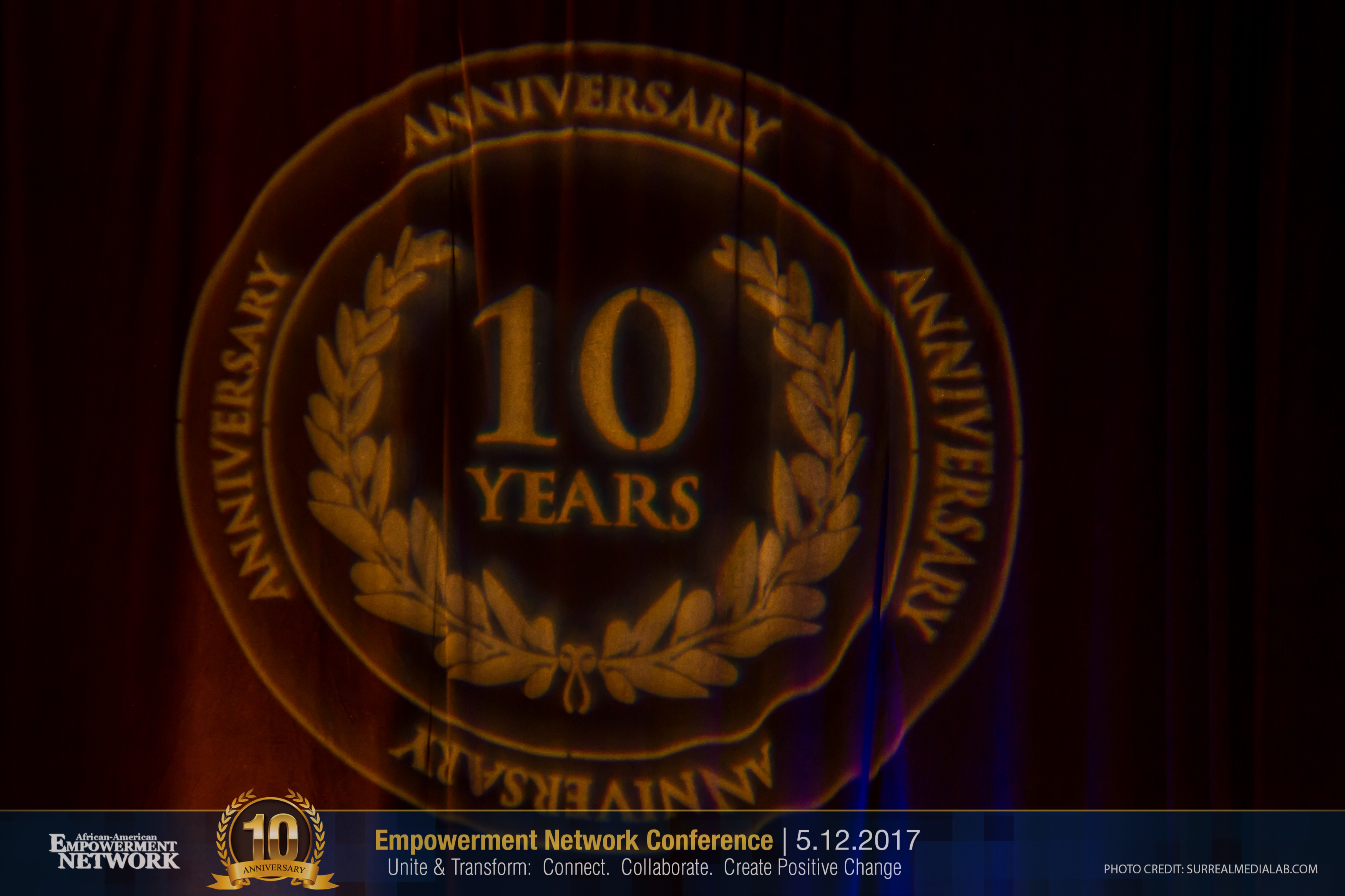 Honoring 10 years of Empowerment and the Next 10 Years Beyond