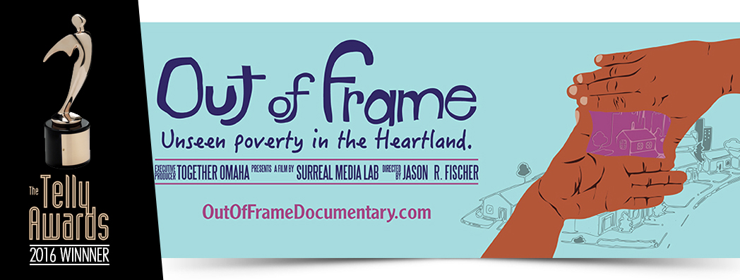 Out of Frame Documentary Premieres Nov. 12